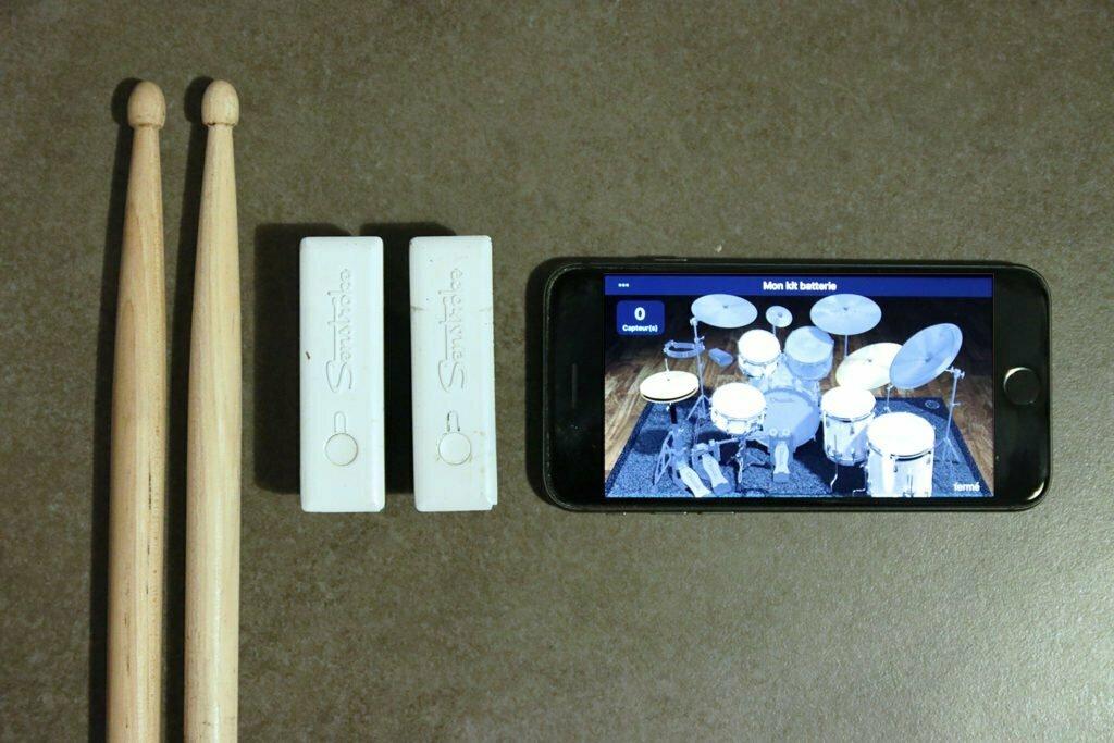 senstroke-app-configuration